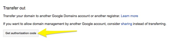 Google.Authorize the Procedure From Your Reg Names Account and Pay for Registration